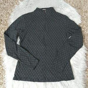 Ibex merino wool top size medium